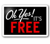 Oh-Yes-Its-Free-Sign