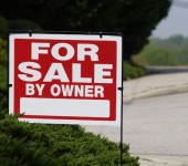 Red-Sign-Saying-For-Sale-By-Owner